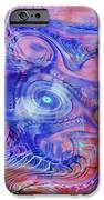 Darkness In The Mind IPhone Case by Deborah Benoit