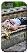 Dead On Arrival  Or  Doa IPhone Case by Paul Ward