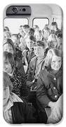 Desegregation: Busing, 1973 IPhone Case by Granger