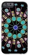 Diatom Assortment, Sems IPhone Case by Steve Gschmeissner