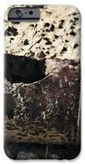 E V I D E N C E IPhone Case by Charles Dobbs