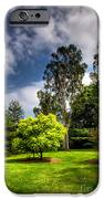 English Countryside  IPhone Case by Adrian Evans