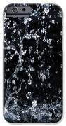 Falling Water IPhone Case by Elena Elisseeva
