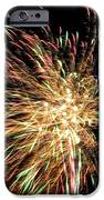 Firework IPhone Case by Meandering Photography