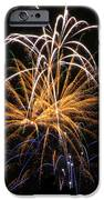 Fireworks 6 IPhone Case by Paul Marto