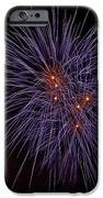 Fireworks IPhone Case by Joana Kruse