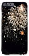 Fireworks IPhone Case by Michelle Calkins