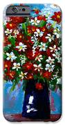 Flower Arrangement Bouquet IPhone Case by Patricia Awapara