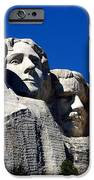 Fortitude In America IPhone Case by Karen Wiles