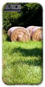 Four Corners IPhone Case by Karen Wiles