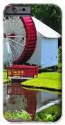 Franconia Notch Waterwheel IPhone Case by Catherine Reusch  Daley