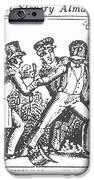 Freedman Enslaved, 1839 IPhone Case by Granger