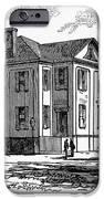 Freedmen School, 1868 IPhone Case by Granger
