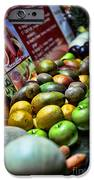 Fruit Stand IPhone Case by Paul Ward