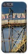 Giant Fun Fair IPhone Case by Adrian Evans