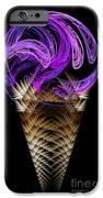 Grape Ice Cream Cone IPhone 6s Case by Andee Design