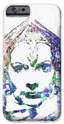 Greta Garbo IPhone Case by Naxart Studio