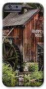 Harpers Mill IPhone Case by Heather Applegate