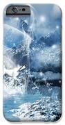 Heavenly Interlude IPhone Case by Lourry Legarde