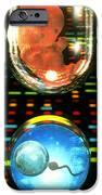 In Vitro Fertilization IPhone Case by Laguna Design
