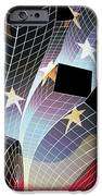Joy In The City IPhone Case by Atiketta Sangasaeng