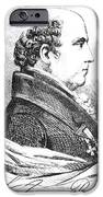 Karl Rudolphi, Swedish Naturalist IPhone Case by