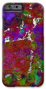 Kids Playing IPhone Case by Duwayne Washington