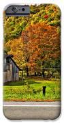 Kindred Barns Painted IPhone Case by Steve Harrington
