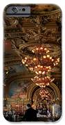 Le Train Bleu IPhone Case by Andrew Fare