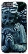 Lets Pray IPhone Case by Susanne Van Hulst