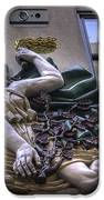 Libertie Egalite Fraternite IPhone Case by David Bearden