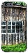 Little Brown Shed IPhone Case by Debbi Granruth