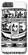 Locomotive, 1833 IPhone Case by Granger