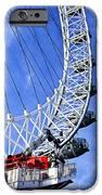 London Eye IPhone Case by Elena Elisseeva