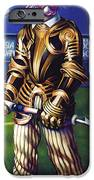 Major League Gladiator IPhone Case by Patrick Anthony Pierson