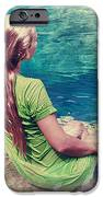Mermaid IPhone Case by MotHaiBaPhoto Prints