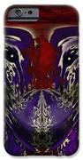 Metamorphosis IPhone Case by Christopher Gaston