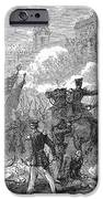 Mexican War: Monterrey IPhone Case by Granger
