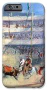 Mexico: Bullfight, 1833 IPhone Case by Granger