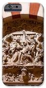 Mezquita Cathedral Religious Carving IPhone Case by Artur Bogacki