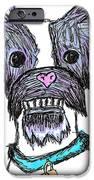 Momo  IPhone Case by Jera Sky