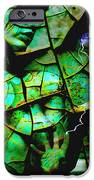 Mother Earth IPhone Case by Yvon van der Wijk