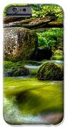 Mountain Stream IPhone Case by Christopher Holmes
