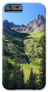 Mountains In North Cascades National Park IPhone Case by Pierre Leclerc Photography