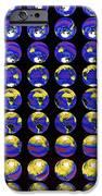 Multiple Satellite Images Of The Earth's Biosphere IPhone Case by Dr Gene Feldman, Nasa Gsfc