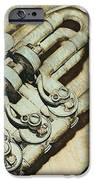 Music Of The Past IPhone Case by Jutta Maria Pusl