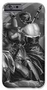 Mythology: Ares IPhone Case by Granger