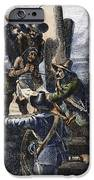 Native American Slave IPhone Case by Granger