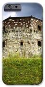 Nebojsa Tower In Belgrade IPhone Case by Elena Elisseeva
