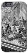 New York: Macys, 1876 IPhone Case by Granger